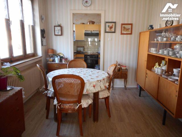 Vente - Maison - Vigy - 130.0m² - 6 pièces - Ref : 57023/12919/95