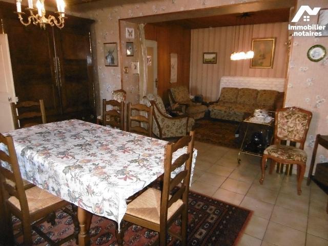 Vente - Maison - Baudrecourt - 115.0m² - 5 pièces - Ref : 57023/12919/98
