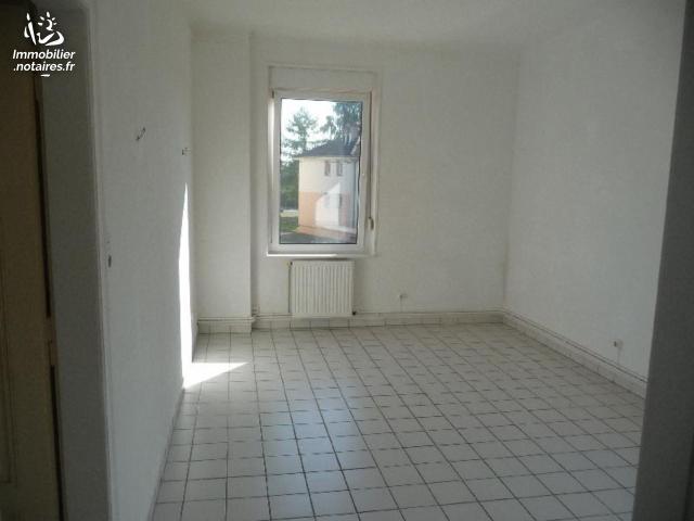 Location - Appartement - Dieuze - 64.00m² - 3 pièces - Ref : 12919/7