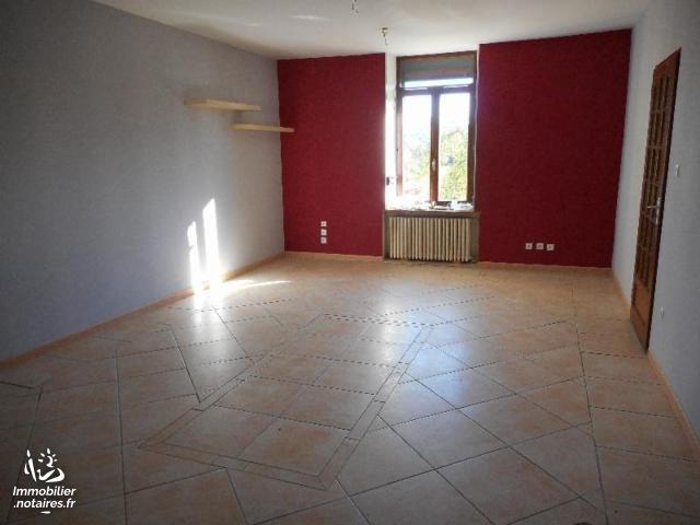 Vente - Maison - Rémilly - 186.00m² - 6 pièces - Ref : 12919/68
