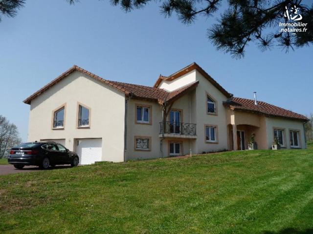 Location - Maison - Dieuze - 290.00m² - 10 pièces - Ref : 12919/78