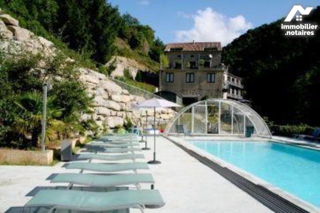 Vente - Fonds de commerce - Vallées-d'Antraigues-Asperjoc - 0.0m² - Ref : 59189/H01948