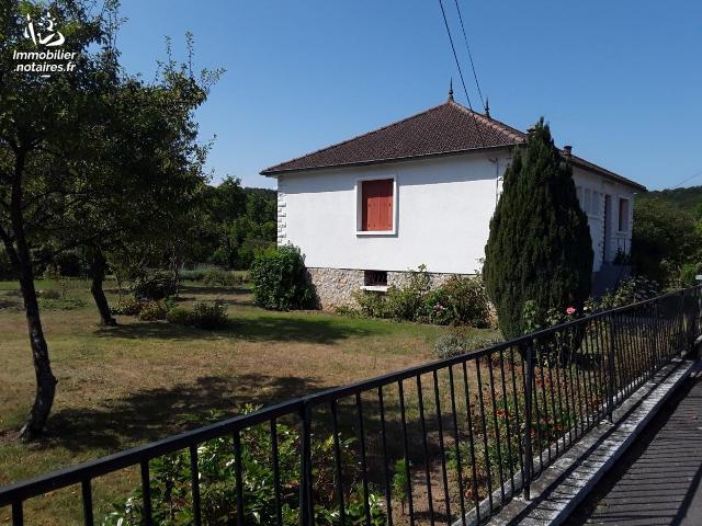 Vente - Maison - Trosly-Breuil - 67.00m² - 4 pièces - Ref : 60056-30