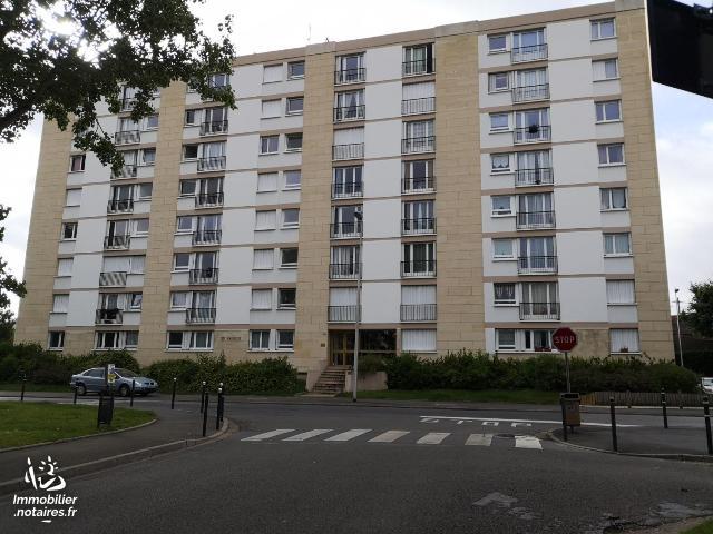 Location - Appartement - Compiègne - 70.00m² - 3 pièces - Ref : 60092/150