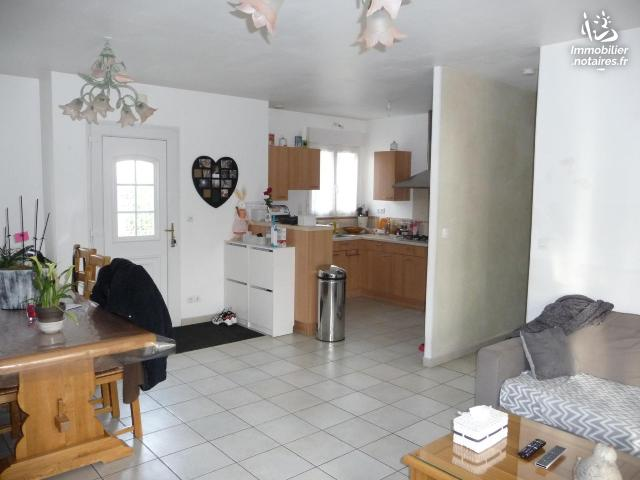 Vente - Maison - Pimprez - 94.00m² - 5 pièces - Ref : EF/60098-80
