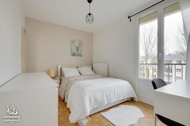 Location - Appartement - Compiègne - 78.96m² - 4 pièces - Ref : PD/60098-80