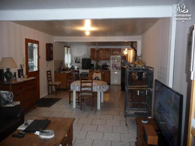 Vente - Maison - Longueil-Annel - 95.00m² - 4 pièces - Ref : EF/60098-81
