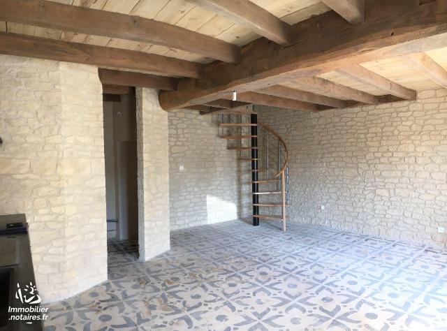 Vente - Maison - Bressuire - 53.18m² - 3 pièces - Ref : ADA720