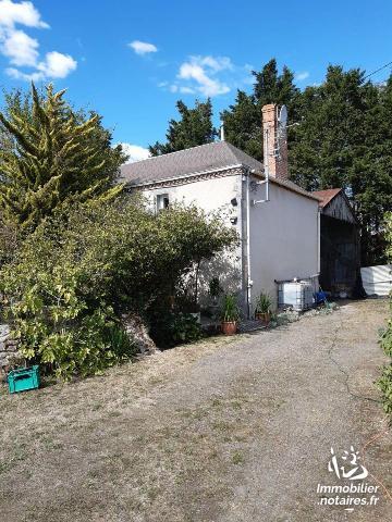 Vente - Maison - Coulonges-Thouarsais - 124.00m² - 5 pièces - Ref : agm 0322*
