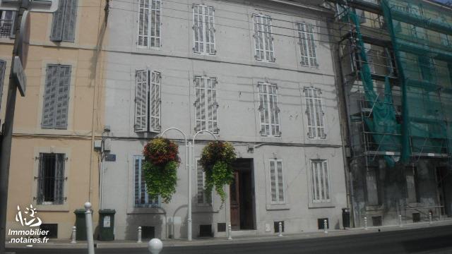 Vente - Immeuble - Toulon - 300.00m² - Ref : 042/754