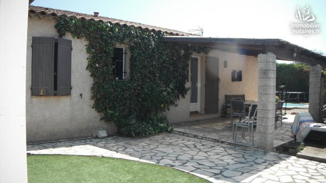 Vente - Maison - Gonfaron - 83.00m² - 5 pièces - Ref : 042/738