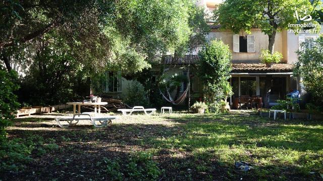 Vente - Maison - Toulon - 102.00m² - 4 pièces - Ref : 14517/289