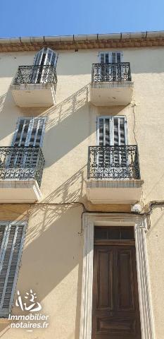 Vente - Appartement - Toulon - 51.00m² - 2 pièces - Ref : 14517/296