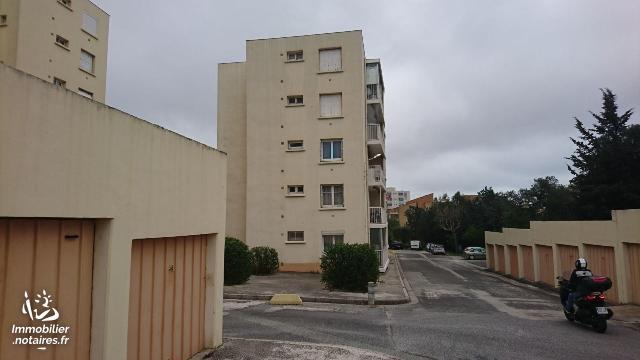 Vente - Garage - Toulon - Ref : 14517/297