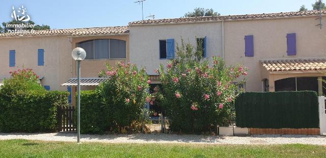 Vente - Appartement - Londe-les-Maures - 40.00m² - 3 pièces - Ref : 14517/256