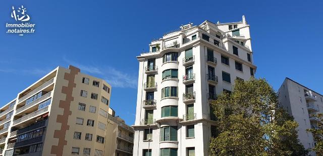 Vente - Appartement - Toulon - 59.00m² - 2 pièces - Ref : 14517/268