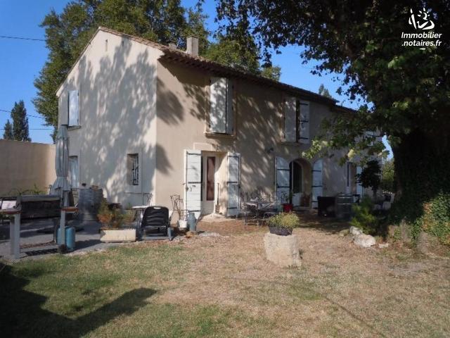 Vente - Maison - Camaret-sur-Aigues - 200.00m² - 7 pièces - Ref : 14593/71