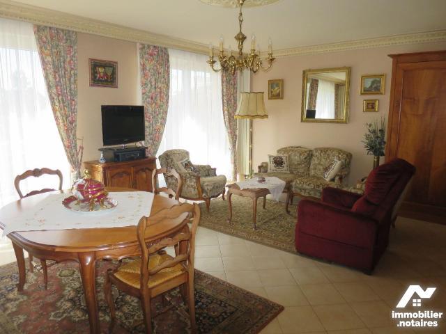 Vente - Appartement - Châtellerault - 3 pièces - Ref : 86024/86024-APPT2072