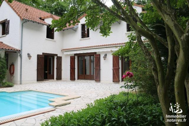Vente - Maison / villa - MIGNALOUX BEAUVOIR - 247 m² - 8 pièces - 14719/288
