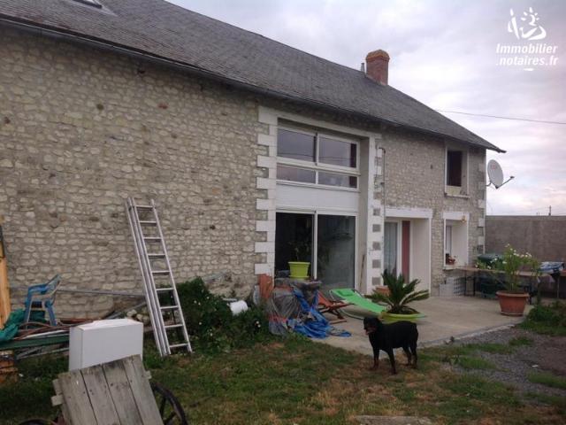 Vente - Maison / villa - ST CHRISTOPHE - 177 m² - 6 pièces - i86037/202