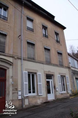 Vente - Appartement - Plombières-les-Bains - 51.00m² - 2 pièces - Ref : 1004041