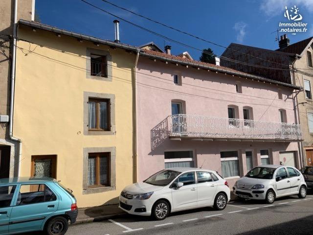 Vente - Maison - Plombières-les-Bains - 167.00m² - 7 pièces - Ref : 1004423