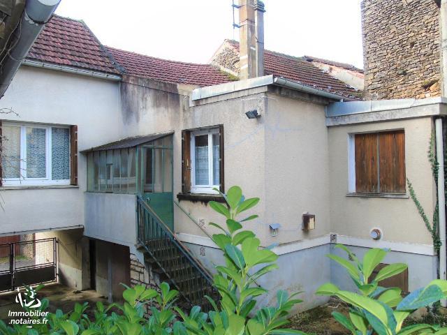 Vente - Maison - Annay-la-Côte - 92.30m² - 4 pièces - Ref : 89099/140457