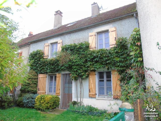 Vente - Maison - Arcy-sur-Cure - 92.00m² - 4 pièces - Ref : 89099/140459