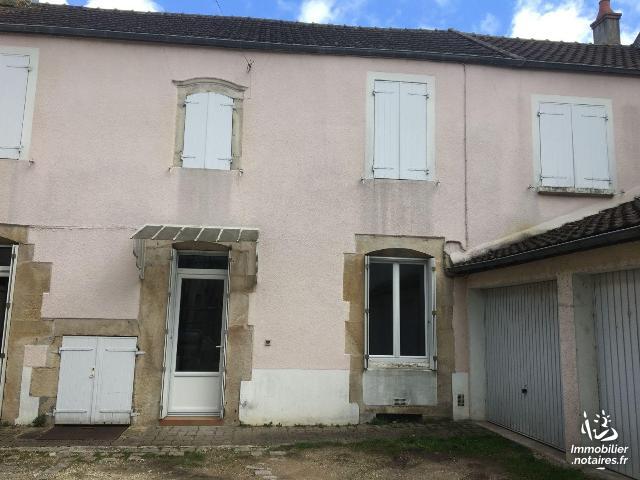 Location - Maison - Avallon - 0.00m² - 4 pièces - Ref : 89099/140470