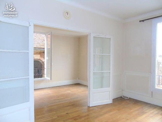 Vente - Appartement - Avallon - 97.00m² - 4 pièces - Ref : 89099/140471
