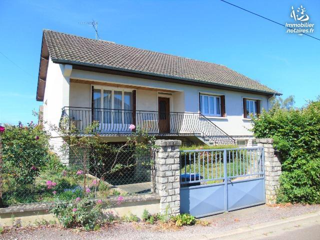 Vente - Maison - Avallon - 124.00m² - 5 pièces - Ref : 89099/140474