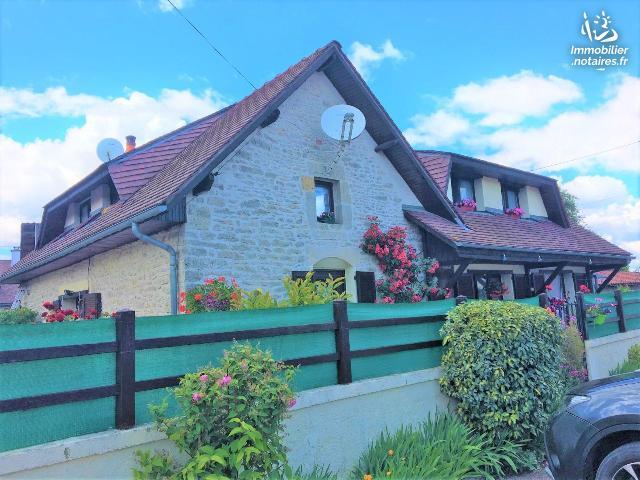 Vente - Maison - Bierry-les-Belles-Fontaines - 124.00m² - 4 pièces - Ref : 89099/140475