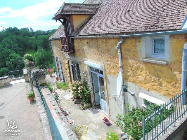 Vente - Maison - Avallon - 175.00m² - 7 pièces - Ref : 89099/140479