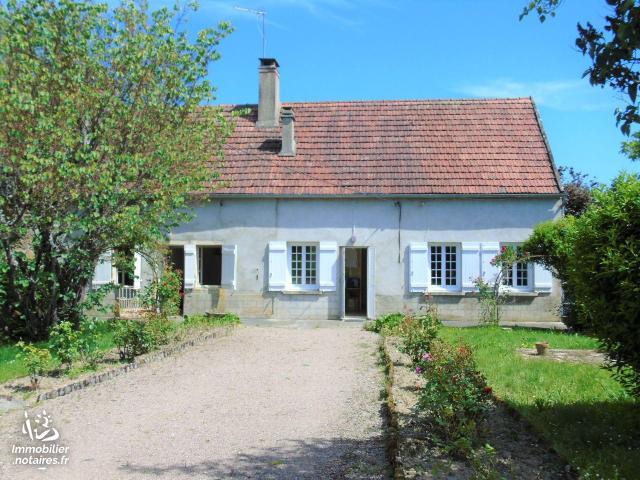 Vente - Maison - Domecy-sur-Cure - 139.00m² - 6 pièces - Ref : 89099/140478