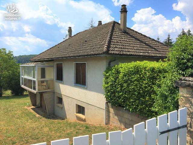 Vente - Maison - Sermizelles - 82.00m² - 4 pièces - Ref : 89099/140482