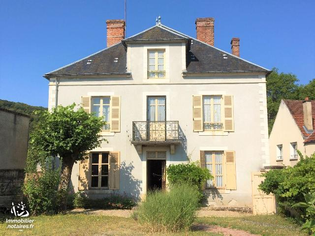 Vente - Maison - Voutenay-sur-Cure - 174.00m² - 7 pièces - Ref : 89099/140483