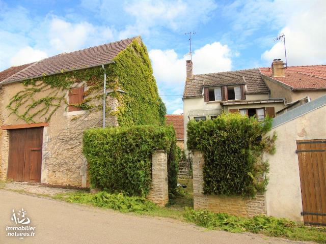 Vente - Maison - Montillot - 65.00m² - 4 pièces - Ref : 89099/140486