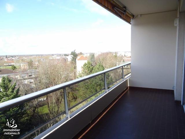 Location - Appartement - Bourg-en-Bresse - 63.00m² - 2 pièces - Ref : 003/1258