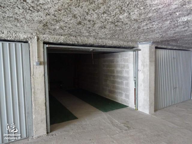 Vente - Garage - Bourg-en-Bresse - 13.00m² - Ref : 003/1113