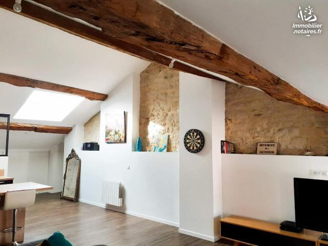 Vente - Appartement - Saint-Laurent-sur-Saône - 117.00m² - 5 pièces - Ref : 008/2126