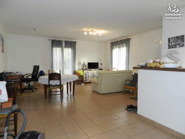 Vente - Maison - Feillens - 87.00m² - 5 pièces - Ref : 008/2130