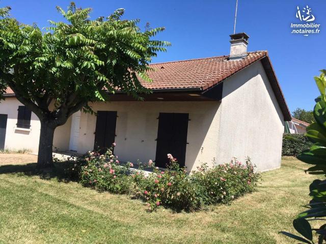 Location - Maison - Feillens - 88.00m² - 4 pièces - Ref : 008/2026