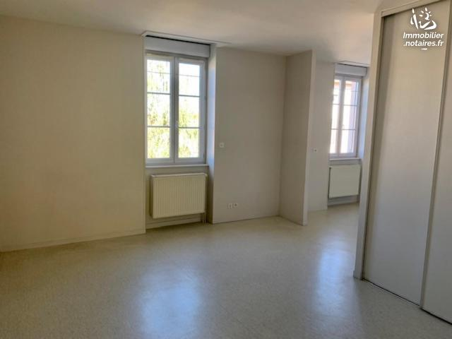 Location - Appartement - Manziat - 46.00m² - 2 pièces - Ref : 008/2102