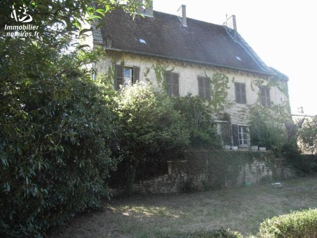 Vente - Maison - Coligny - 400.00m² - 12 pièces - Ref : 013/200