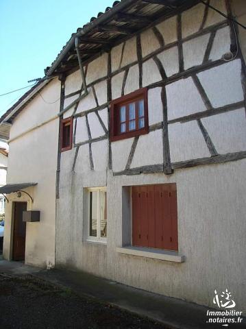 Vente - Maison - Foissiat - 106.00m² - 6 pièces - Ref : 013/333