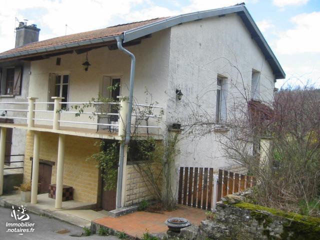 Vente - Maison - Boyeux-Saint-Jérôme - 76.00m² - 4 pièces - Ref : 016/428