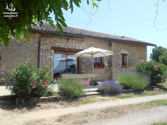 Vente - Maison - Saint-Bénigne - 92.00m² - 4 pièces - Ref : 018/445