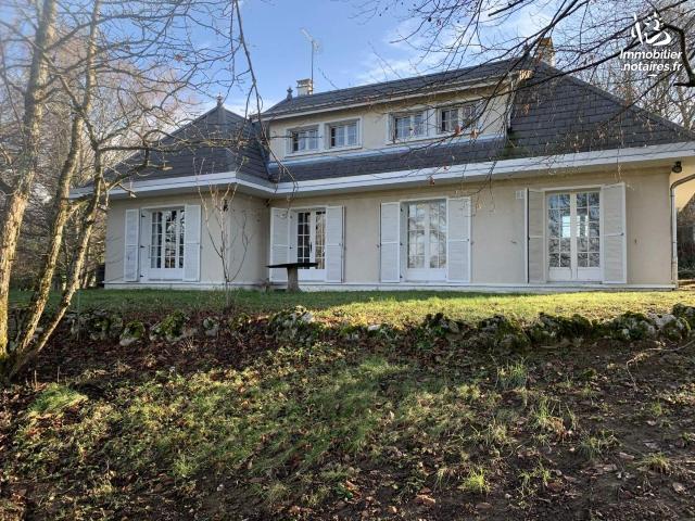 Vente - Maison - Saint-Jean-le-Vieux - 140.00m² - 5 pièces - Ref : 031/2773