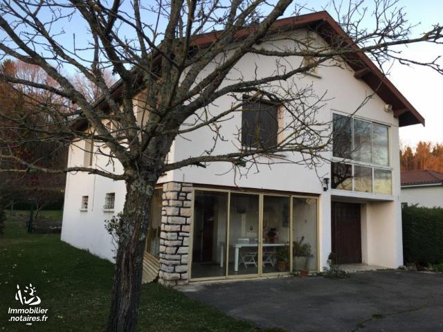 Location - Maison - Leyment - 82.00m² - 4 pièces - Ref : 031/2774