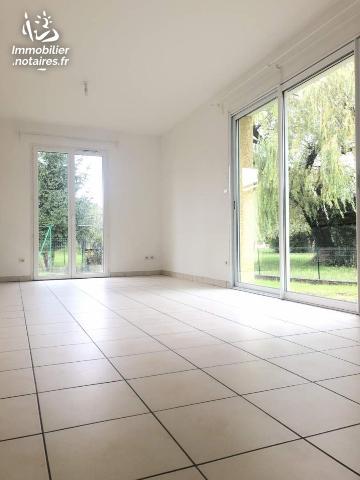 Location - Maison - Ambérieu-en-Bugey - 95.00m² - 4 pièces - Ref : 031/1572